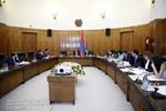 Կառավարությունում մեկնարկել են ՀՀ 2015 թ. պետբյուջեի նախագծի նախնական տարբերակի քննարկումները