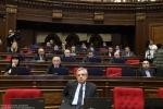 ԲՀԿ–ն դեմ քվեարկեց Սերժ Սարգսյանի ներկայացրած համաձայնագրին