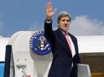 Ջոն Քերին ժամանել է Կահիրե՝ բանակցելու «Իսլամական պետության» դեմ կոալիցիա ստեղծելու հարցով