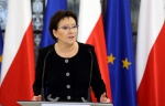 Լեհաստանի նախագահը կարգադրել է սեյմի նախագահ Եվա Կոպաչին կառավարություն ձևավորել