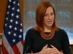 ԱՄՆ–ը չի համակարգելու «Իսլամական պետության» դեմ գործողություններն Իրանի հետ