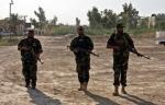 Զինյալները քիմիական զենք են կիրառել իրաքյան Սալահ–էդ–Դին նահանգում