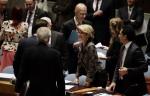 Նյու Յորքում բացվում է ՄԱԿ–ի Գլխավոր ասամբլեայի 69-րդ նստաշրջանը