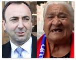Սահմանադրագետի ձայնազուրկ տատիկն ու ՀՀԿ-ի ձայնավոր տատին