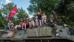 ԵՄ. «Դոնեցկի ու Լուգանսկի հատուկ կարգավիճակների մասին որոշումը տանում է Ուկրաինայում հակամարտության խաղաղ կարգավորման»