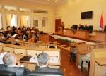 Խորհրդարանական լսումներ ԼՂՀ նոր ընտրական օրենսգրքի նախագծի շուրջ