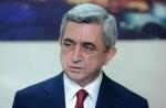 Սերժ Սարգսյանը պաշտոնական այցով կմեկնի Վատիկան