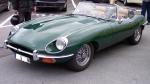 Առևանգված «Jaguar»–ը 46 տարի անց վերադարձվել է տիրոջը
