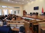 Այսօր գումարվել է ԼՂՀ Ազգային ժողովի լիագումար նիստ