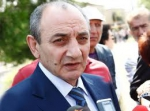 Բակո Սահակյանին ուղեկցող ոստիկանները վթարի են ենթարկվել. նրանցից մեկը մահացել է