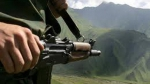 ԼՂՀ պետական սահմանը պաշտպանելիս ցուցաբերած արիության համար հետմահու պարգևատրվել է