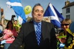 Շոտլանդիայում անկախության կողմնակիցներն ընդունել են պարտությունը