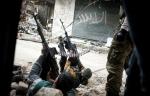 Սիրիայում «Իսլամական պետության» զինյալները գրոհում են քրդական Կոբանի քաղաքը