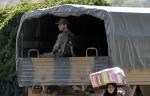 Թուրք սահմանապահներն արցունքաբեր գազ և ջրցան մեքենաներ են կիրառել Սիրիայի փախստականների դեմ