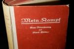 Հիտլերի «Mein Kampf»-ը եբրայերենով ունե՞ք