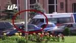 Ոստիկանության պարզաբանումը Սերժ Սարգսյանի շարասյան պատճառով ճանապարհին հիվանդի մնալու մասին (տեսանյութ)