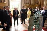Վատիկանում բացվել է և մշտական ցուցադրության է դրվել հայկական միջնադարյան խաչքար