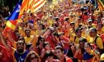 Парламент Каталонии принял закон, разрешающий проведение референдума