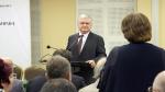 Էդվարդ Նալբանդյան. «Հետևողական զարգացում է ապրել փոխգործակցությունը ՆԱՏՕ-ի հետ»