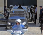 Թուրքիայի քաղաքացիները մտադիր էին ահաբեկչություն իրականացնել Եվրահանձնաժողովի դեմ