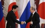 Ճապոնիայի վարչապետը ձգտում է շարունակել երկխոսությունը Պուտինի հետ