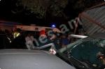 Վաղարշյան և Սունդուկյան փողոցների խաչմերուկում բախվել են «Մերսեդես»–ն ու «Ֆոկսվագեն Գոլֆ»–ը