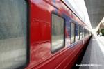 Երևան-Թբիլիսի-Երևան գնացքը հոկտեմբերի 2-ից վերսկսում է իր աշխատանքը