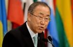 ՄԱԿ-ի Գլխավոր քարտուղարի ուղերձը Խաղաղության միջազգային օրվա կապակցությամբ
