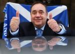 Շոտլանդիայի ազգային կուսակցությունը կարող է դառնալ խոշորներից մեկը Մեծ Բրիտանիայում