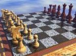 Водораздел политического поля