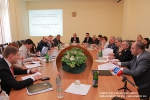 ՀՀ ԱԺ մշտական հանձնաժողովների նիստերում