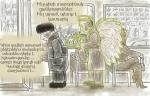 Երբ հրեշտակը սխալ է հասկանում