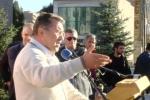 Արմեն Մարտիրոսյան. «Մենք՝ բոլորս միասին, իշխանափոխություն ենք անելու»