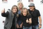 «AC/DC»–ն հանդես կգա Գլաստոնբերի 2015-ում