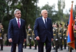 Նախագահականում ավարտվել են հայ-հունական բարձր մակարդակի բանակցությունները