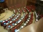 «Խորհրդարանական մեծամասնությունն անտարբեր գտնվեց հասարակության հանդեպ»