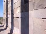 «Գառնի» տաճարի վրա կատարած գրառումը մաքրվել է