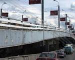 Պատահար Լամբադա կամրջի վրա