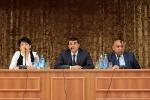 ԼՂՀ կառավարությունը կսուբսիդավորի սոցիալական որոշ խմբերի՝ հանրային տրանսպորտի ուղեվարձը