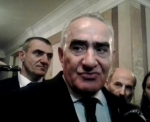 Գալուստ Սահակյան. «Իմ դեմքին խուճապ չկա» (տեսանյութ)
