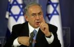 Нетаньяху: «Израиль готов обсуждать с Палестиной вопросы урегулирования на основе плана США»
