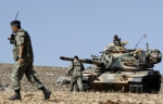 Анкара проведет операцию в Сирии при гарантии продолжения борьбы с Асадом
