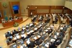 Парламент Казахстана ратифицировал договор о ЕАЭС