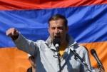 Վահան Բաբայան. «Այսօրվանից դրվում է Հայաստանում քաղաքական փոփոխությունների սկիզբը»