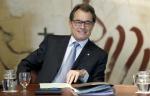В Каталонии отменили референдум о суверенитете