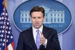 Белый дом отрицает наличие разногласий с Турцией