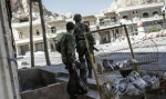 Սիրիական բանակը ոչնչացրել է «Իսլամական պետության» զինյալների համակարգող շտաբը Դեյր–էզ–Զորում