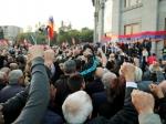 «Սերժ Սարգսյանը նահանջում է. այժմ կարևոր է չթուլացնել ճնշումը»