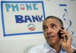 Օբաման ռեստորանում չի կարողացել վճարել բանկային քարտով