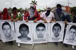 Մեքսիկայում 43 ուսանողի անհետացման գործով ձերբակալվել է բանդայի պարագլուխը